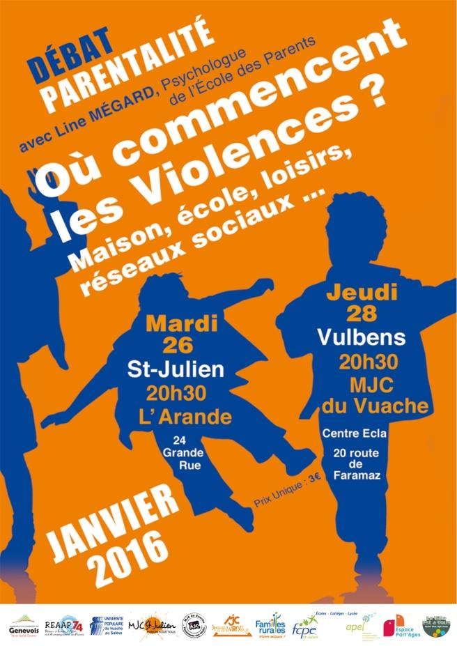 Debat Violences