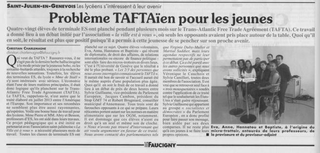 TTIP Faucigny